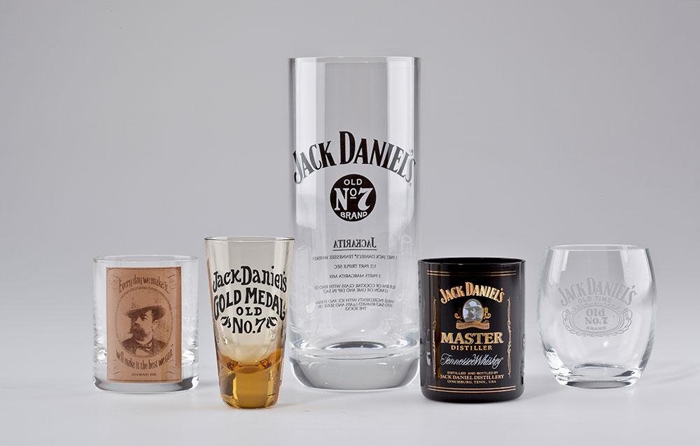 Group Jack Daniels